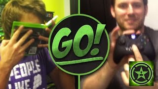 Achievement Hunter Presents: GO! #6