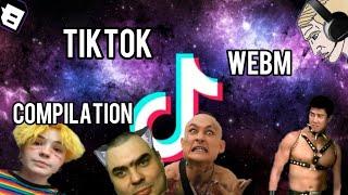 ПОДБОРКА МЕМОВ ИЗ ТИКТОК // TIKTOK WEBM COMPILATION 67