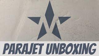 Parajet Maverick Unboxing - A Paramotor Love Story