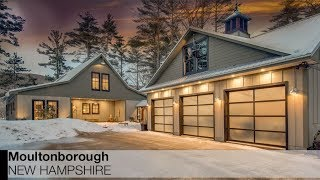 Video of 66 VonHurst Rd   Moultonborough, New Hampshire real e…