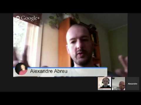 Ubuntu HTML5 App Development Story -- Feedback session!