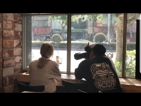 Наше первое свидание с мужем. Моё любимое место в Пусане. Корея. Пусан. У бабушки в гостях.