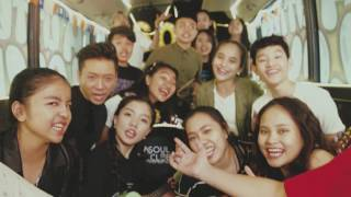 A LITTLE LOVE Official MV - SOUL CLUB FT. Thanh Bùi, Alexander Tú