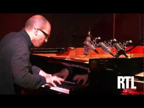 Antonio Farao - One solution en live dans l'heure du Jazz RTL - RTL - RTL