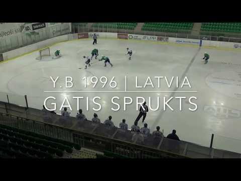 GATIS SPRUKTS | LATVIA |HD Highlights