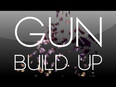 After Effects Tutorial: Gun Build Up
