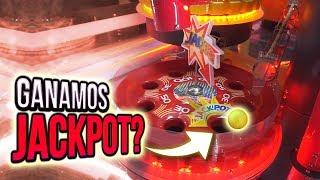 VENCIENDO TRIPLE TURN - Rapidín en el Arcade
