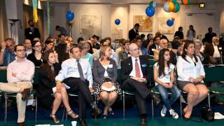Mid Atlantic Olim Farewell Party 2011 - Jewish Agency for Israel