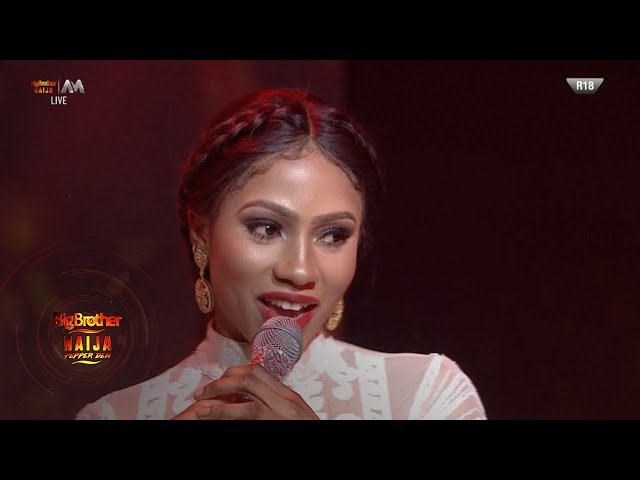 Finale: And Mercy Wins | Pepper Dem: Big Brother | Africa Magic