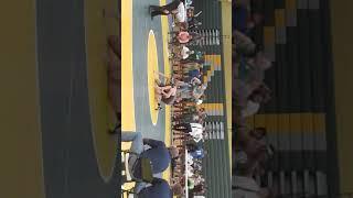 Garret Williamson Wrestling
