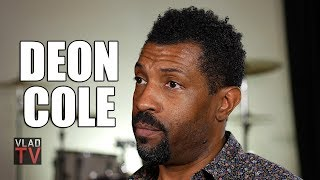 Deon Cole: Mothers Should be Held Accountable for Kids at Michael Jackson's House (Part 10)
