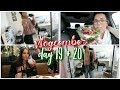 Day 19 + 20  | What I eat in a day... + Try On Haul!