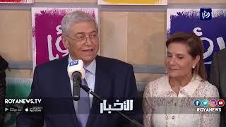 الصايغ يؤكد على دور قناة رؤيا في فلسطين  - (16-4-2019)