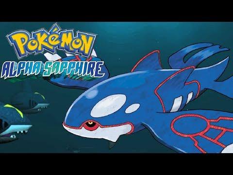 PRZEBUDZENIE POTWORA! - Let's Play Pokemon Alpha Sapphire [3DS] #24