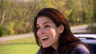 Angie Harmon's Risk-Taking Relative | Who Do You Think You Are?