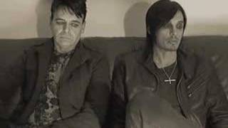 Ade Fenton and Gary Numan Vidcast