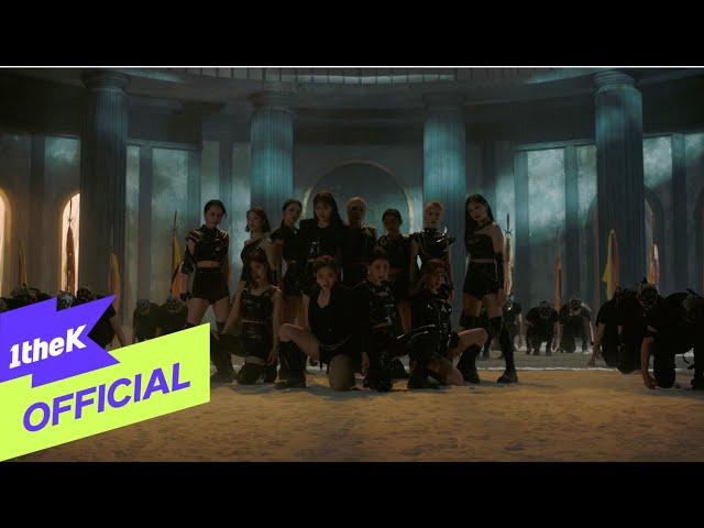 [MV] LOONA(이달의 소녀) _ PTT (Paint The Town)