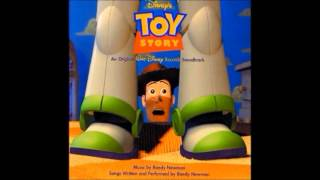 Toy Story OST - 16 - You