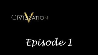 CIVILIZATION V EPISODE 1: CATHERINE OF RUSSIA