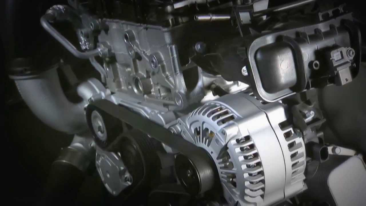 bmw 1 5 twin power turbo engine youtube. Black Bedroom Furniture Sets. Home Design Ideas