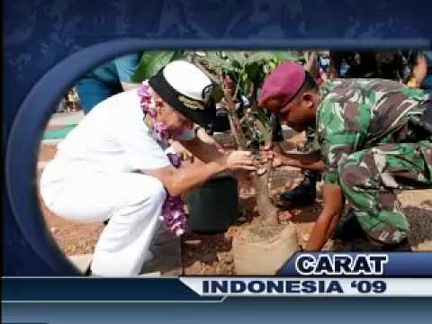 Carat Indonesia 2009, Navy Bureau Of Medicine And Surgery-Flu Shots (Daily News Update).flv