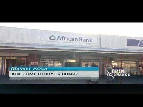 African Bank & unsecured lending