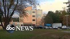 7th child dies from outbreak at NJ rehabilitation center