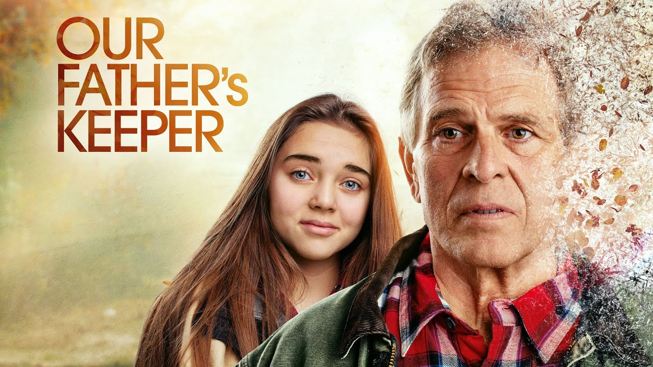 Download Our Father's Keeper (2020)   Full Movie   Kyler Steven Fisher   Shayla McCaffrey   Craig Lindquist