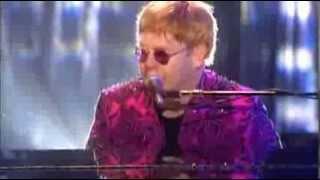 Elton John in Concert   Come Together