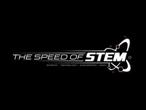 The Speed of STEM: Impact Testing