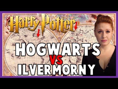 Hogwarts VS Ilvermorny: 5 Biggest Differences