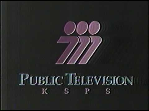 KSPS TV Channel 7 Sign Off from 1996