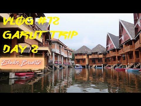 vlog#12-garut-trip-day-2-|-danau-buatan-menakjubkan-!!!