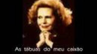 Amália/**Povo que lavas no Rio**/