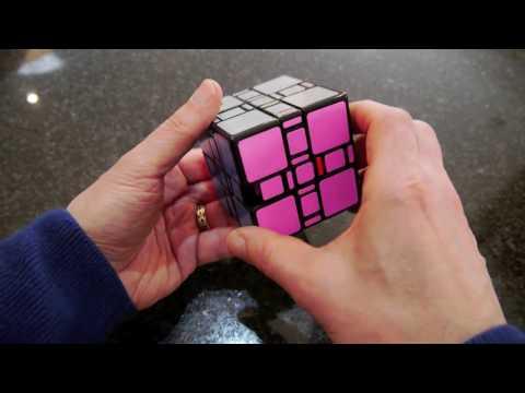 3x3 Mixup Ultimate Solution Process
