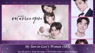 Video My Son-In-Law's Woman Korean Drama download MP3, 3GP, MP4, WEBM, AVI, FLV Januari 2018