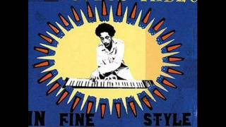 The Rockers All Stars - Roots Dub