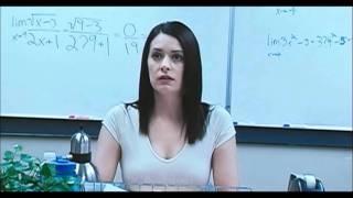 Paget Brewster As A Teacher