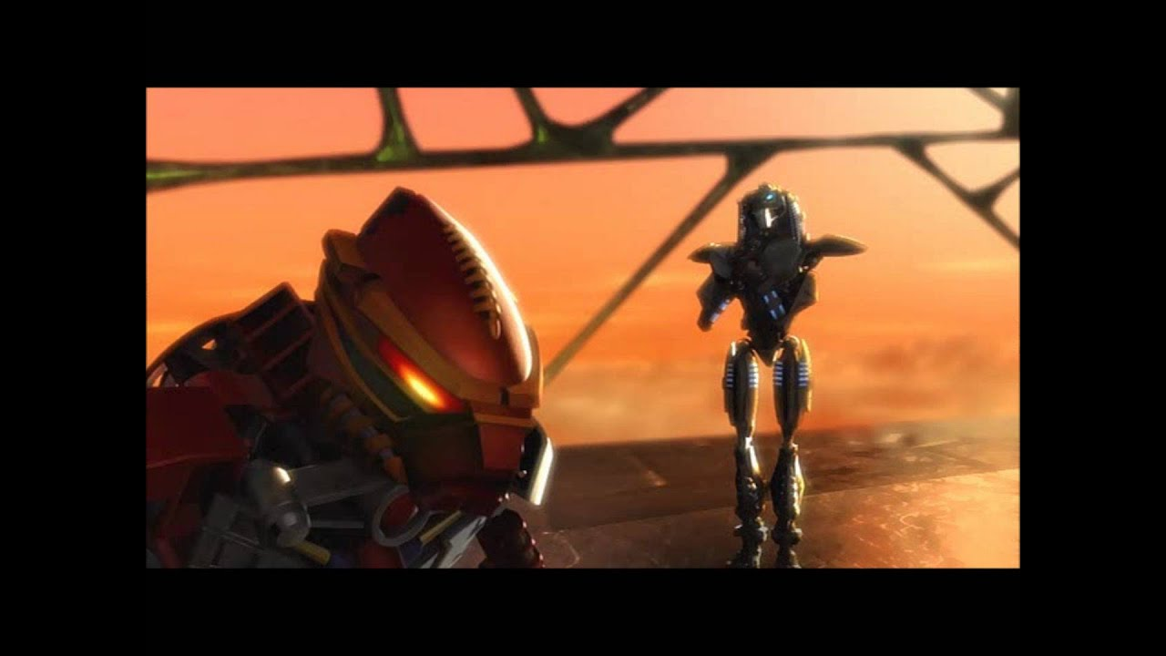 bionicle 3 soundtrack vakamas decision youtube