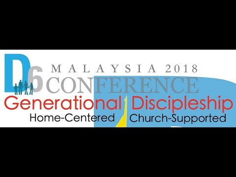D6 Conference Malaysia 2018  ( Music & Arts )
