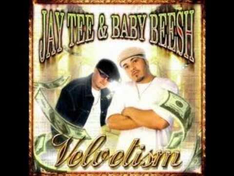 ba bash & jay tee  sideshow  velvetism