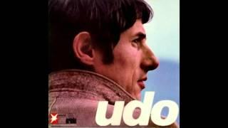 Udo Jürgens - Es wird Nacht, Senorita