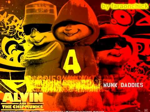 Lil jon & East Side Boy's - Get Low (Chipmunks version)