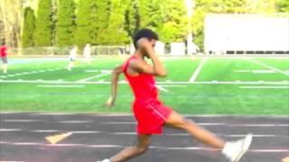 BAF: Short - QWOP: Leaŗning To Run