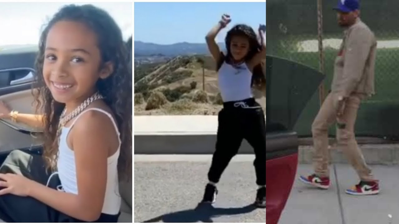 Chris Brown Go crazy dance challenge PART 2 (ft Royalty, Chris brown, The Future kings & more)