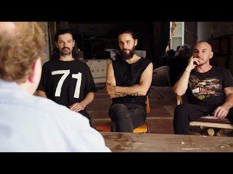 30 Seconds To Mars - Тизер сингла