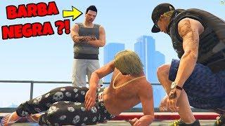 GTA V: Vida de Crime   Notícia RUIM CRIA ASA! EP#41 . Gameplay M2