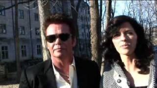 John Mellencamp Karen Fairchild Ride Back Home Video
