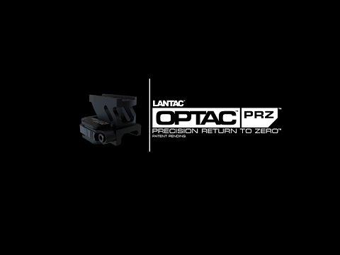 Lantac USA LLC OPTAC Optical & Accessory Mounting Solutions