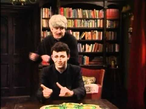 Father Ted - Shaft - Radiohead